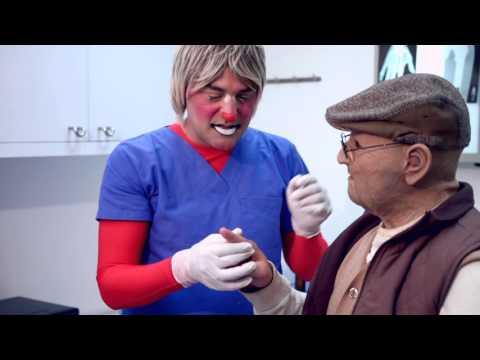 LOS CHICHARRINES DOCTOR OJO.TV