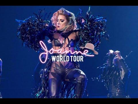 Lady Gaga - Scheiße (Live at Joanne World Tour) mp3