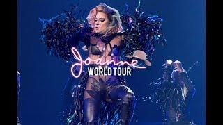 Lady Gaga - Scheiße (Live at Joanne World Tour)