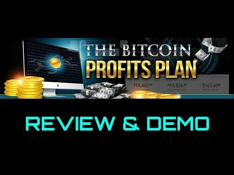 Bitcoin Profits Plan Review Demo - Build Your Own Bitcoin & Cryptocurrency Empire