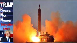 North Korea Responds To Trump Threat, Says It Is Seriously Considering Pre Emptive Nuclear Strike On