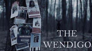 The Wendigo (Horror Short Film)