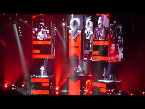 Muse – San Diego 22/09/2010 Full Gig (Recorded by Syd Stevens) [better audio]