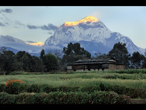 top 10 tallest mountain in the world 2016