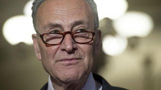 Does Chuck Schumer finally get it?