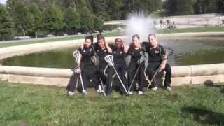 Lindenwood Lacrosse 2012 Senior Video