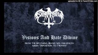 Stormcrow - Visions And Hate Divine