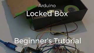 How To Make A Secret Locked Box! | Tutorial – Sci Ranch