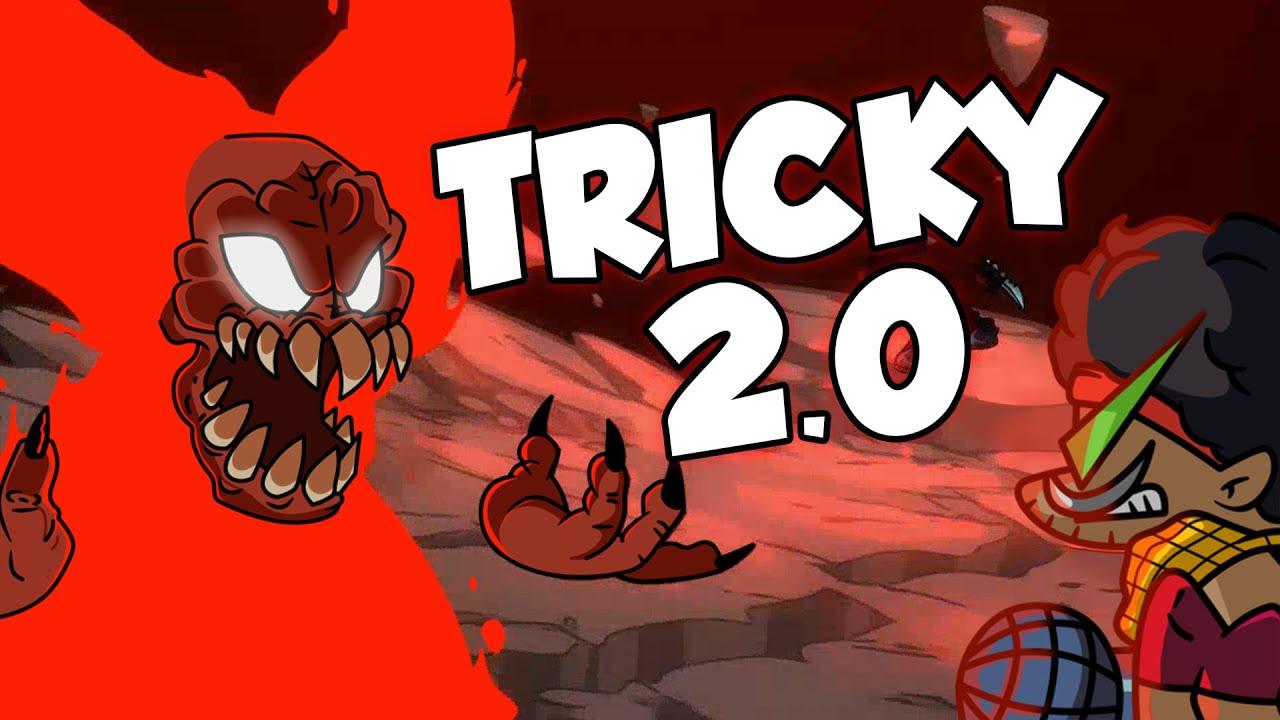 HIPER VS TRICKY 2.0 - FRIDAY NIGHT FUNKIN'