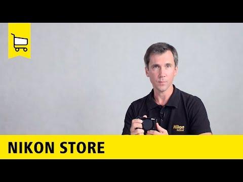 качество видео никон 750