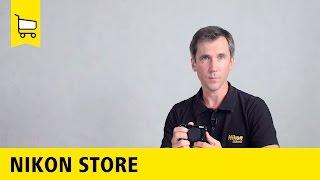 Nikon Store: Обзор камеры Nikon 1 J5 12+