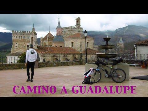 """HBTP #EP5 """"Camino a Guadalupe"""" desde Boadilla del Monte, Madrid"""