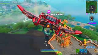 Fortnite Endgame - 4K Gaming - EVGA GeForce RTX 2080 Ti K|NGP|N