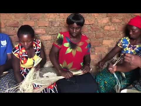 Other Sources of Income  Basket Weaving