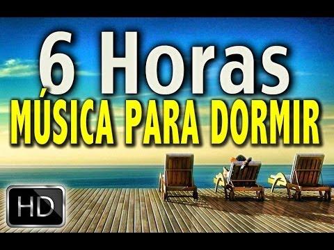 6 HORAS ♫ MUSICA PARA DORMIR Y CALMAR EL STRESS ♫ #