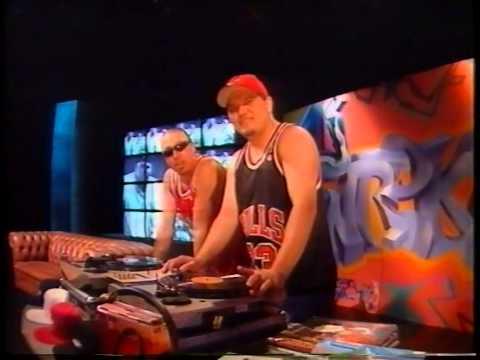 1997 - Wrekognize Wrek Rap - Final Entries - Wrek Rap Winner Announcement + Breaking  Segment