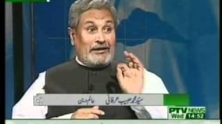 Moharram Al haram aur  Mazhabi Humahangi by Syed Mohammed Habib Irfani Chishti of Sundar Sharif   2 of 2