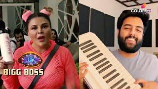 Download Yashraj Mukhate Gets Creative With Rakhi's Dialogues   Bigg Boss S14   बिग बॉस S14