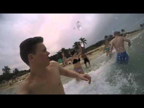 Stonehill College Cuba LC Trip