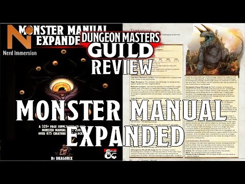 dm's-guild-review:-monster-manual-expanded-(5e)-|-nerd-immersion