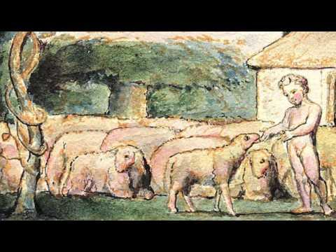 John Stone: The Lamb (Blake)
