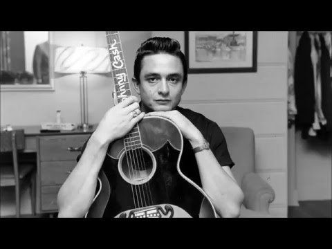 Johnny Cash - You Are My Sunshine (banjo cover)