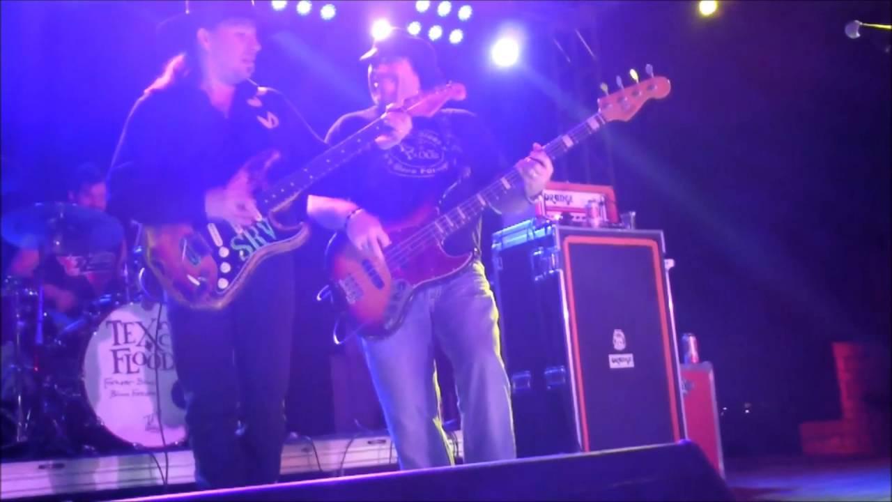 Texas Flood Band- Pride and Joy