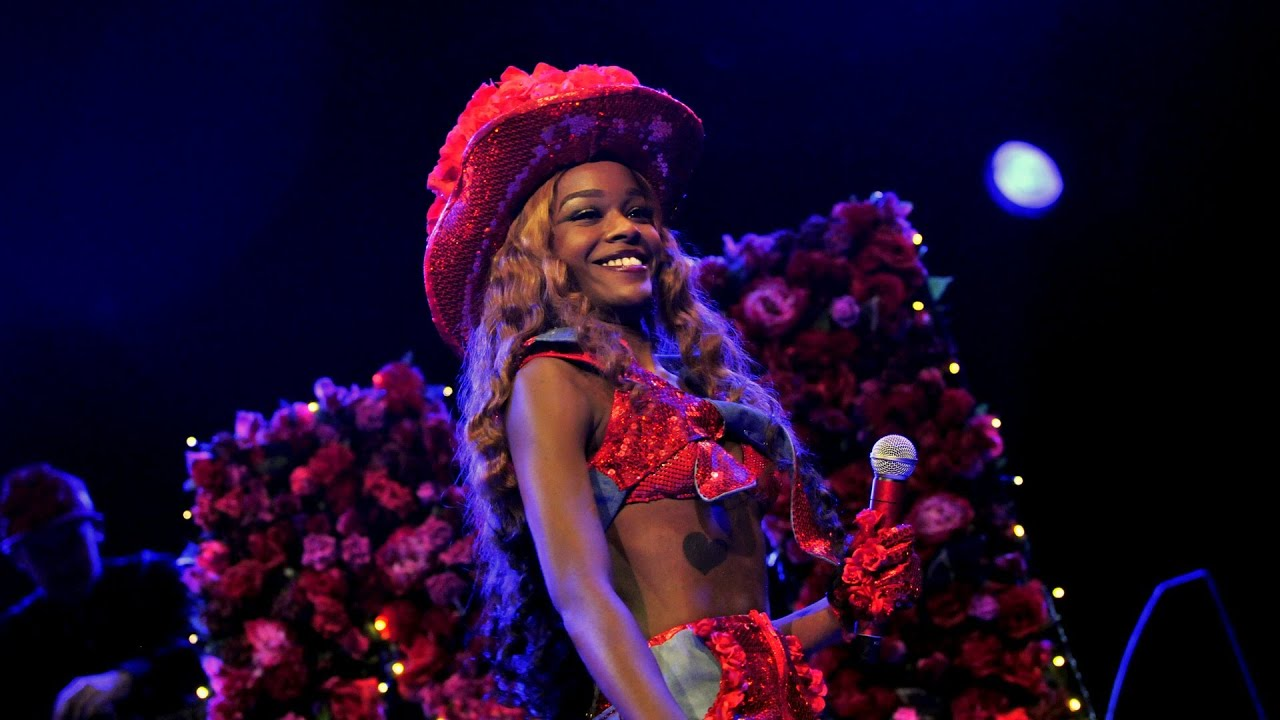 Youtube Azealia Banks nude (57 foto and video), Ass, Is a cute, Feet, cameltoe 2020