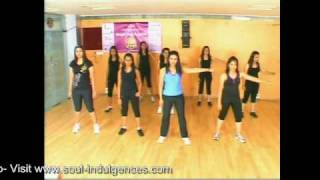 Learn Bollywood Dance