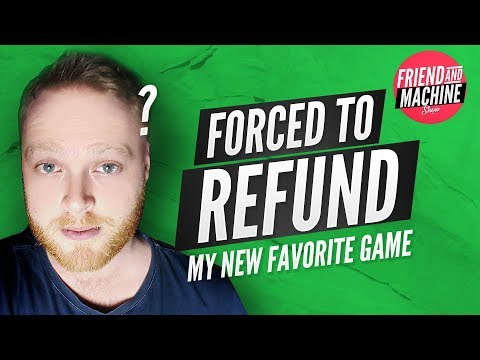 Forced To REFUND My Favorite Game - [Gaming News] Hellblade Senua's Sacrifice