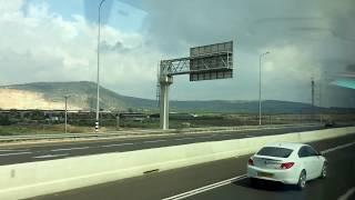 Небольшое путешествие по Израилю. Водопады Банияс