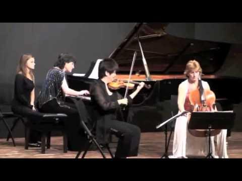 Trio Xjrion - Amici della Musica di Udine