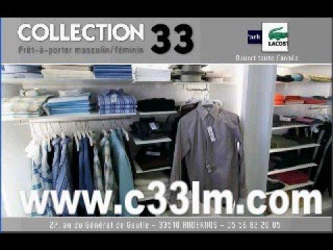 v tement de marque femme homme mode prix bas c33lm youtube. Black Bedroom Furniture Sets. Home Design Ideas