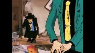 Lupin III - Cliffhanger - Chacal, El Mago (HD)