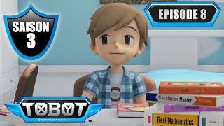 Tobot - Combat au sommet ! | Episode 8, Saison 3 | Episode en intégralité