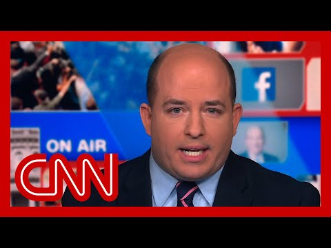 Brian Stelter: How will history remember this moment?