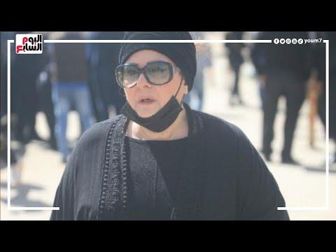 الحالة الصحية للفنانة دلال عبد العزيز تتصدر مؤشرات البحث بعد نفى شائعة وفاتها  - 13:55-2021 / 7 / 25