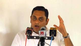 News Just In - Higher Votes For Shashendra Rajapakse 2014