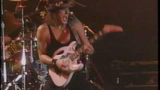 Bon Jovi Bad Medicine Live At Tokyo 1988 12 31