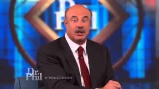 Dr. Phil - (TroubledSon) - Johnny Cerisano \