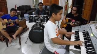 Download lagu Mata ni ari binsar-marsada band covered by Petra n fiends