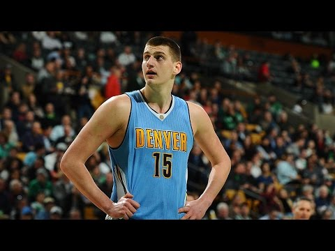Nikola Jokic 2016 Season Highlights