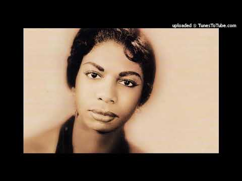Nina Simone - Everytime We Say Goodbye mp3