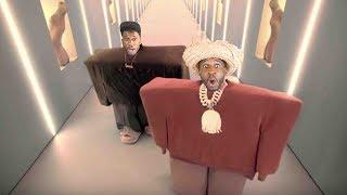 Kanye West & Lil Pump Ft. Adele Givens -