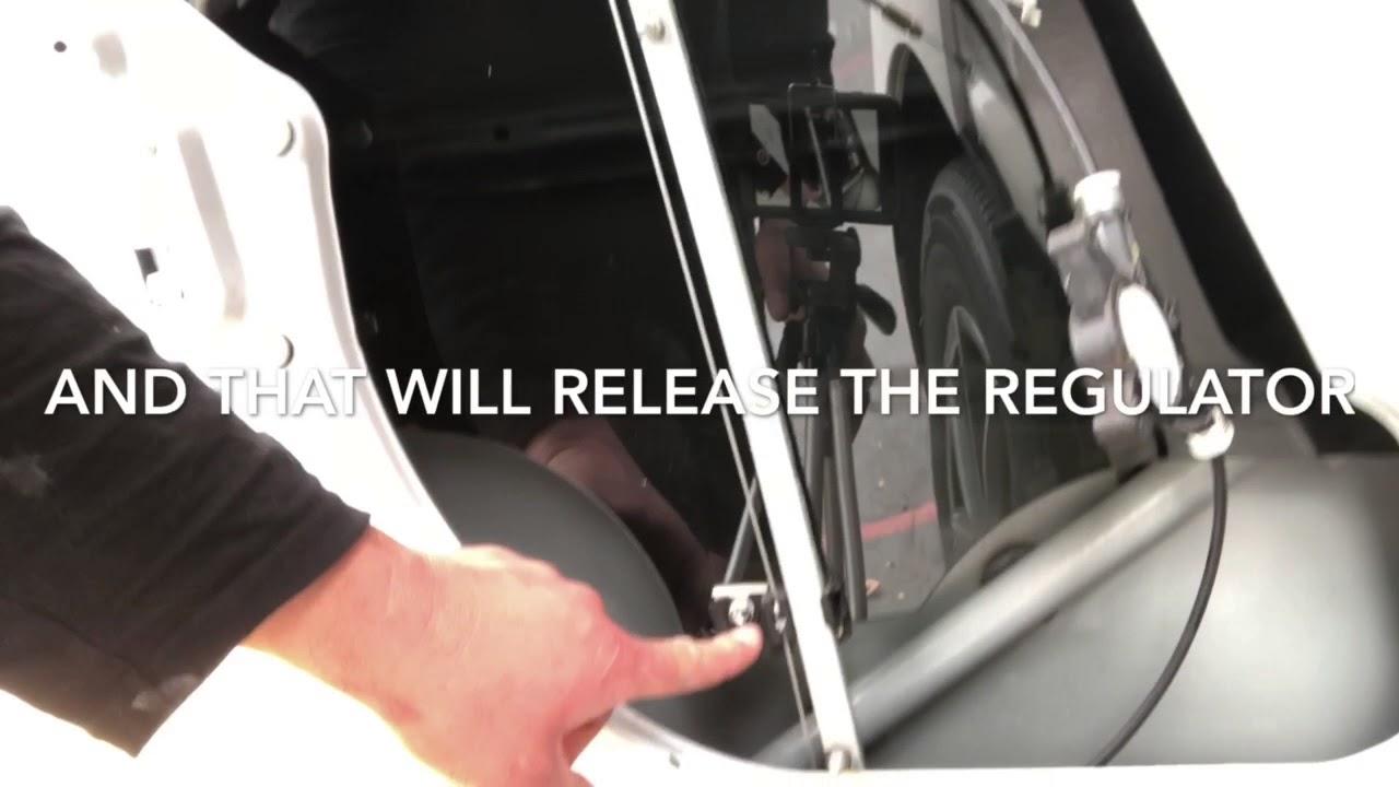 How To Take Off Window Regulator On 2017 Mazda Cx 7
