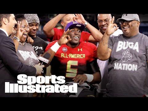 LSU's Leonard Fournette: Pride of New Orleans | Sports Illustrated