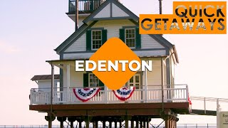 Baixar Quick Getaways: Edenton   North Carolina Weekend   UNC-TV