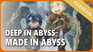 Made in Abyss「Deep in Abyss」- German ver. | Selphius
