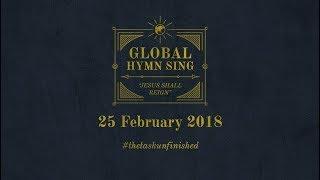 Global Hymn Sing 2018