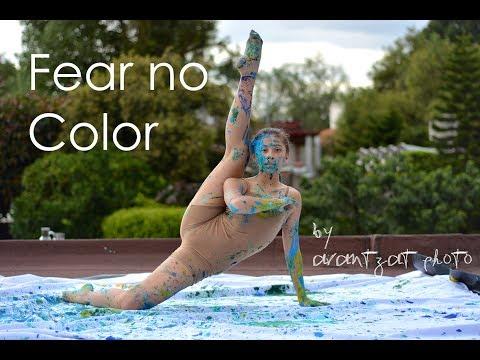Fear No Color   Laura De La Garza Choreography   Ft. Pau Flores (by ArantzaT Media & Photo)